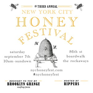 Honey Fest Square